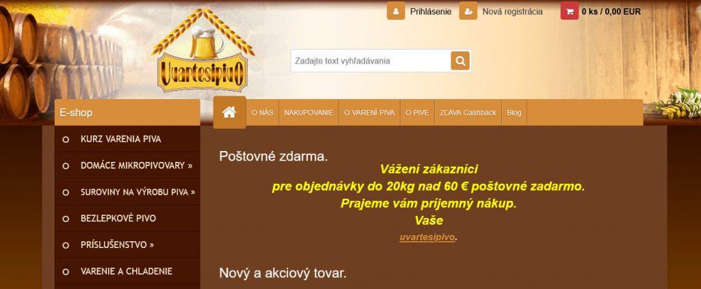 uvartesipivo.sk