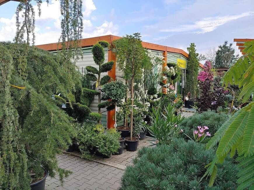 záhradnícky substrát